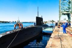 Филиал предприятия ОСК ЦС «Звездочка» в Севастополе выполнит свой первый военный заказ