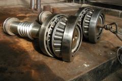 Производство судового и общепромышленного оборудования