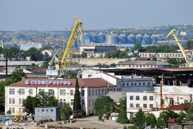 Фото: Михаил Архипов