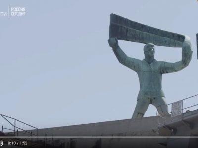 «Севморзавод» готов выполнить любые задачи для ЧФ в связи с ситуацией в Сирии
