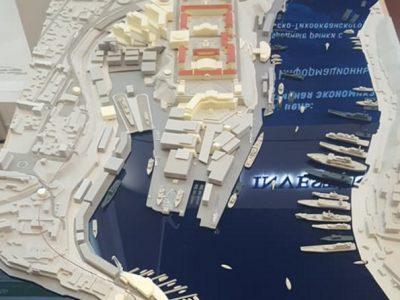 Правительство Севастополя, МГУ и Объединенная судостроительная корпорация договорились о совместной работе (ВИДЕО)