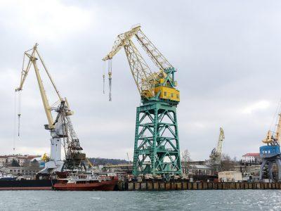 Четыре рождения Севастопольского морского завода