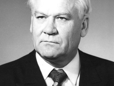 100-летию со дня рождения                                Григория Лазаревича Просянкина                                                посвящается…