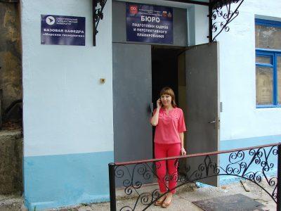 На Севморзаводе открыта базовая кафедра СевГУ