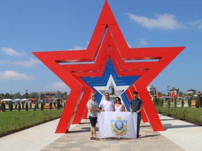 Международный военно-технический форум «Армия-2021» с успехом                                       прошел в Севастополе