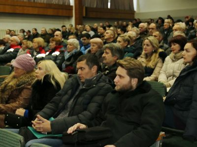 На Севморзаводе подвели итоги 2017 года и наметили планы на будущее (ФОТО)