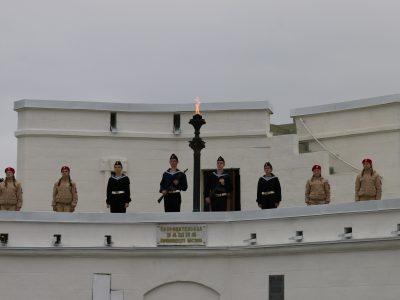 «Малахов курган» открыт после реконструкции