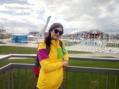 Севастополь на Всемирном фестивале молодежи и студентов в Сочи представляет молодой специалист Севморзавода