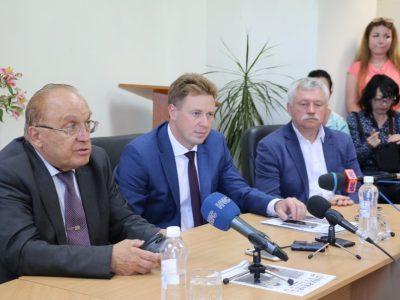 Севморзавод и филиал МГУ в Севастополе планируют взаимовыгодное сотрудничество